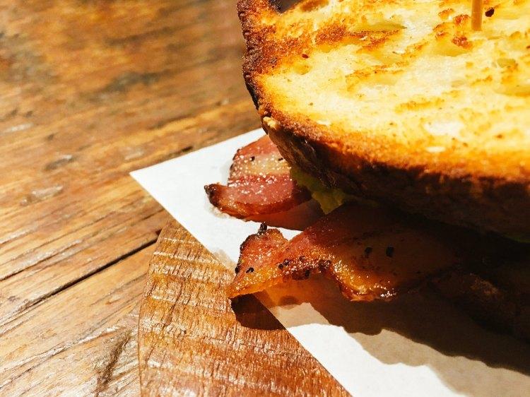 Sprout 初芽 》 天母新光三越週邊美食推薦    Tianmu Sandwiches
