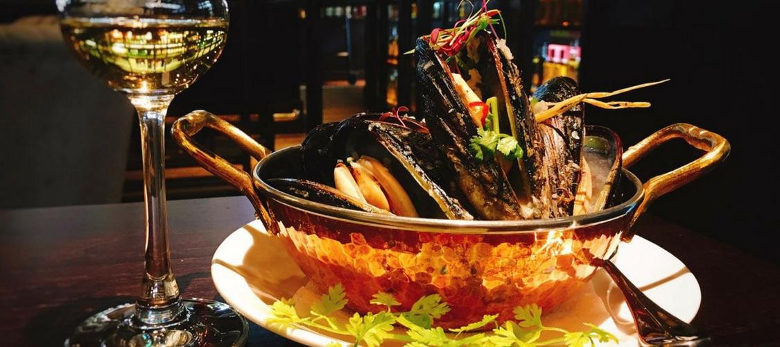 預約制台北茶館包廂推薦 》 和合青田  |  Taipei Tea House Recommendation