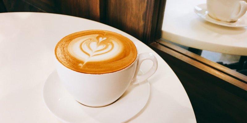 I Met You Cafe 》台北101 世貿捷運站不限時咖啡下午茶    Taipei Coffee & Dessert