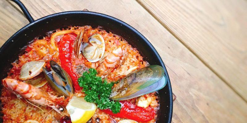 PS Tapas 西班牙餐廳 》 忠孝敦化捷運站美食 | Taipei Bistro