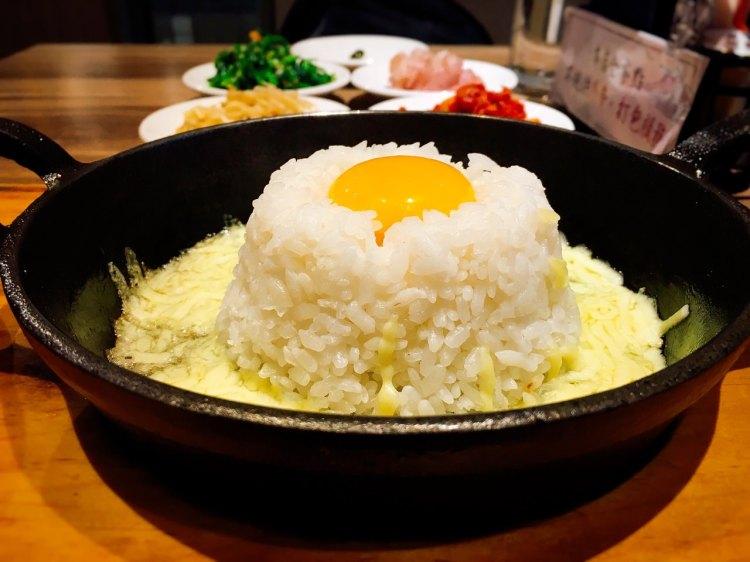 統一時代百貨餐廳  》 北村豆腐家韓國料理 | Taipei Korean Food