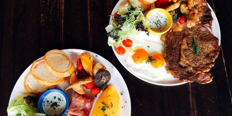 am Daily 》台北大安區早午餐 | Taipei Brunch