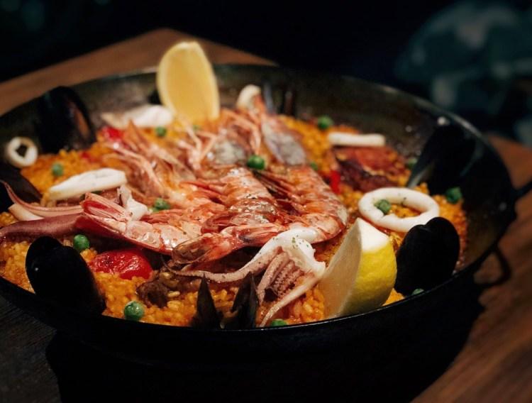 La Mesa Taipei 》台北東區西班牙餐酒館 | 換季新菜單登場
