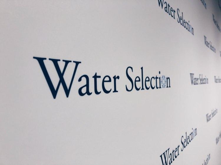 Water Selection 品水師嚴選 》兩位台灣侍水師所創立專門販售水的網購平台