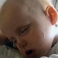 【おもしろ動画】赤ちゃんの面白い奇行を集めてみた(^p^)