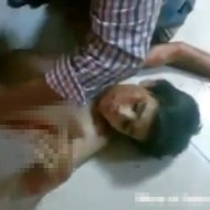 【グロ動画:戦争】シリアの病院の実態・・・悲惨な事になってる・・・