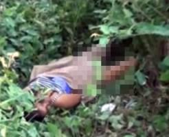 【レイプ動画】3人の男性にレイプされて捨てられた少女