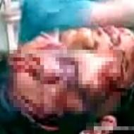 【閲覧注意】拷問されて殺された女性の亡骸が酷い・・・