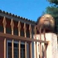 【グロ殺人】教会の前に置かれた生首・・・