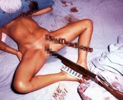 【レイプ殺人】レイプされ全裸で惨殺された美女たち02【画像あり】
