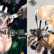 【リョナ画像】拷問されて発狂してる美少女まとめ【画像16枚】