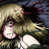 【リョナ画像】好きなアニメヒロインが殺されて興奮する奴・・・