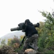 【戦争】ミサイルランチャー怖すぎw狙われたら絶対逃げれね~な・・・