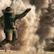 【閲覧注意】荷物が爆弾と判明して爆弾処理班が対処→最悪の結果に・・・