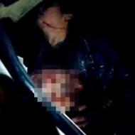 【胸糞注意】カップルが事故・・・彼女の死体を抱いたまま放心状態で呻く彼氏