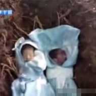 【閲覧注意】シリア内紛で犠牲になった赤ん坊達・・・