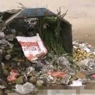 【閲覧注意】果物のゴミ箱に捨ててあったのは腐った赤ちゃん・・・