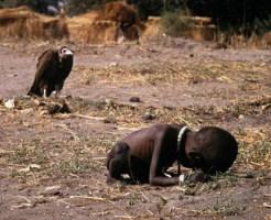【閲覧注意】「餓死」の人が死ぬ時ってどのぐらいガリガリになってるの?