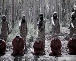 【イスラム国】WW3始まる前にISISの殺人動画をまとめてみた・・・