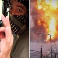 【閲覧注意】イラクの少年「ちょっと自爆テロ行ってきまーすwww」