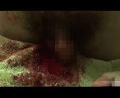 【超閲覧注意】自分で金玉を取り出して去勢するキチガイが見つかる・・・ 動画有り