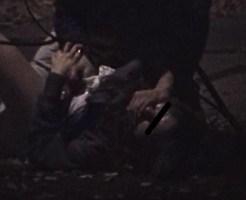 【本物レイプ動画】日本人女子○生が夜の公園でガチレイプ被害に遭っている映像の一部始終を入手・・・観覧注意!!!