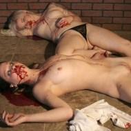 【※閲覧注意】君は直視できるか?レイプ後に殺害された女性たち・・・(画像24枚)