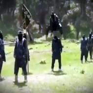 【イスラム】ISISに自衛隊勝てる?? ISISのスパルタ訓練が凄いwww