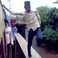 【DQN】インド列車死亡率を引き上げてる一因がコレwww