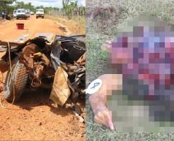 【肉塊注意】自動車爆弾犠牲者の遺体が無残すぎる・・・ ※画像あり