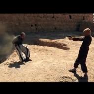 【ISIS少年】こいつらに勝てる?実際に殺してみよう~ISIS少年兵訓練~が冷酷過ぎる・・・