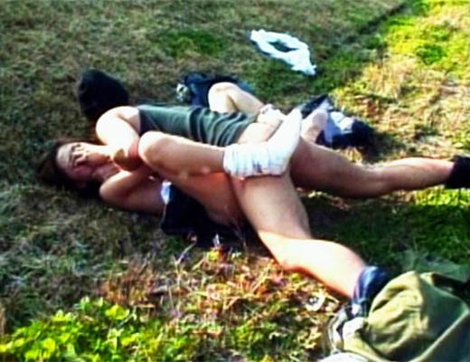 【エログロ】レ●プ犯にポリネシアンセッ●スを実践された結果・・・