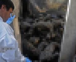 【グロ画像】360人が黒焦げ死亡した最悪の火災現場・・・ ※閲覧注意
