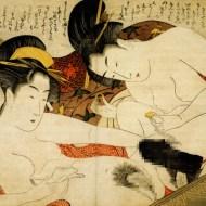 【エロ注意】1800年代のエロ描写が生々しくて抜けそうな件www