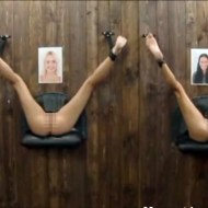 【エロ無修正】チェコの売春宿に言ったら壁からマンコが出てやり放題だった件w