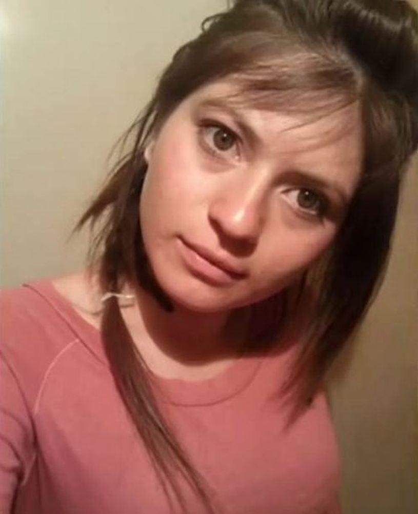【16歳レ●プ】8人レ●プ殺害した鬼畜犯に殺されたうちの1人の美女がコレ・・・ ※グロ画像