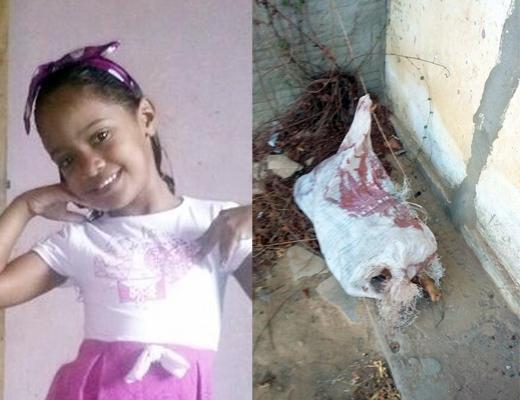 【少女レイプ殺人】行方不明になっていた5歳の女の子、レ●プされた後・・・