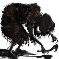【衝撃映像】アフリカの魔女の生贄にされてた少女が発見される