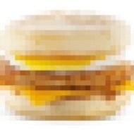 【閲覧注意】マクドで「ソーセージマフィン」買ったら肉以外のナニカが入ってたんだが・・・