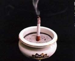 【閲覧注意】喫煙者悲報・・・タバコの影響が良く分かる映像・・・