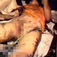 【レイプ殺人】草むらで犯され首を切られ放置・・・発見された女性の姿が・・・