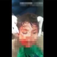 【グロ殺人】洗 面 所 の 下 か ら 少 女 の 生 首 が ・・・ ※超閲覧注意