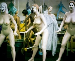 【エロ画像】60万円の「セ○クス人形」凄すぎだろ・・・