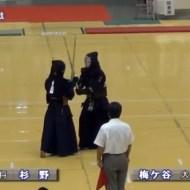 【神業】11人抜きで高校日本一に導いた梅ケ谷選手が侍過ぎるwww