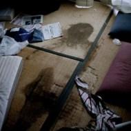【閲覧注意】国内では報道されない「孤独死」の現場写真。(13枚)