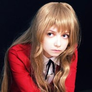 【エロ注意:コスプレ】ロシアの美女コスプレイヤーが完璧すぎる件w