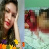 【閲覧注意】4歳の女の子をここまで残酷に殺せる母親・・・