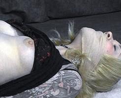 【閲覧注意】ISISにレ●プされた女性の画像ヤバすぎだろ・・・(1枚)
