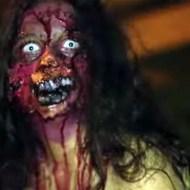 【おもしろ】恐怖ドッキリ!道端で泣いている少女に声を掛けると…