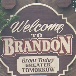 welcome to brandon image